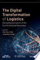 The Digital Transformation of Logistics