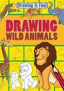 Drawing Wild Animals Pdf/ePub eBook
