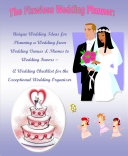 The Flawless Wedding Planner [Pdf/ePub] eBook
