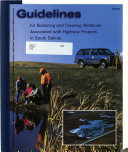 Guidelines For Restoring And Creating Wetlands Associated With Highway Projects In South Dakota Book PDF