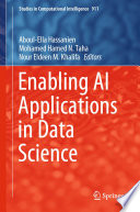 Enabling AI Applications in Data Science Book