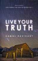 Live Your Truth Book PDF