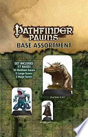 Pathfinder Pawns Base Assortment