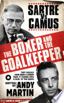 The Boxer and The Goal Keeper