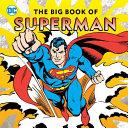 The Big Book Of Superman PDF