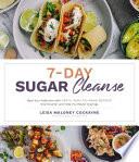 7 Day Sugar Cleanse