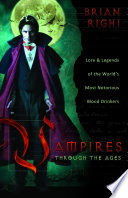 Free Vampires Through the Ages Book