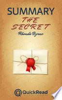 The Secret by Rhonda Byrne  Summary