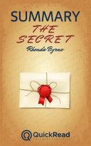 Pdf The Secret by Rhonda Byrne (Summary)