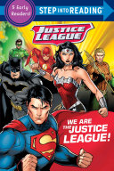 We Are the Justice League   DC Justice League