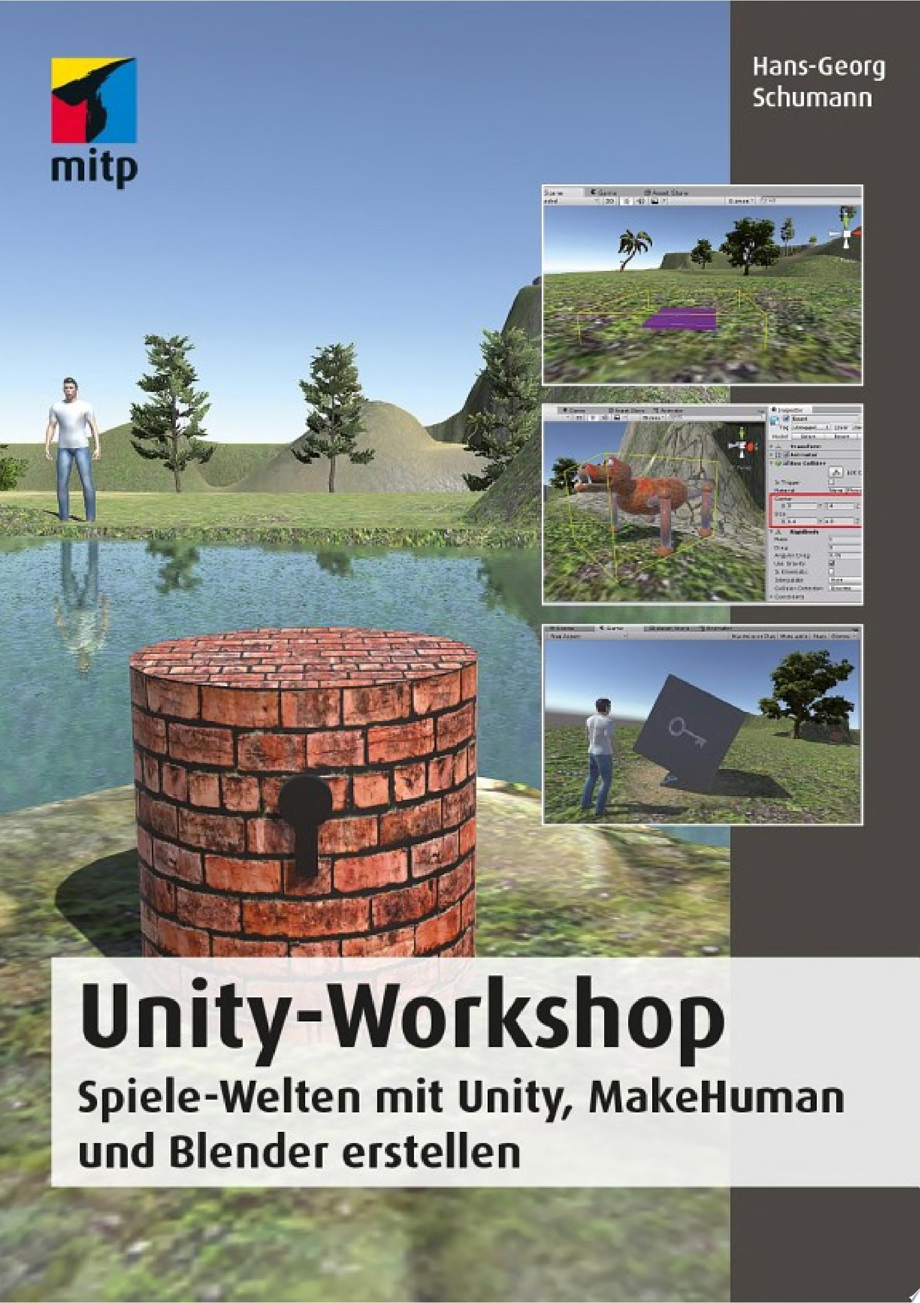 Unity Workshop