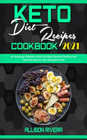 Keto Diet Cookbook for Weight Loss