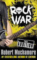 The Audition  Welcome to Rock War