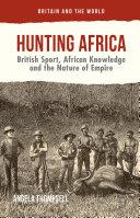 Hunting Africa [Pdf/ePub] eBook