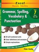 Cover of Excel Basic Skills Homework Book