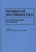 Women Of Mathematics Book PDF