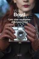 Les Vies multiples d'Amory Clay ebook