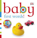 Pdf Baby: First Words!