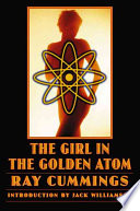 The Girl in the Golden Atom Book