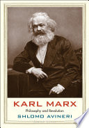 link to Karl Marx : philosophy and revolution in the TCC library catalog