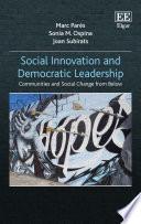 Social Innovation and Democratic Leadership
