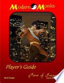 Modern Monks Player S Guide