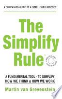 The Simplify Rule