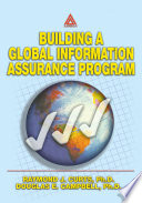 Building A Global Information Assurance Program Book PDF