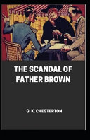 The Scandal of Father Brown Illustrated
