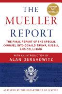 Pdf The Mueller Report