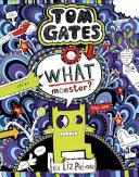 Tom Gates 15: Ha! Ha! Hilarious