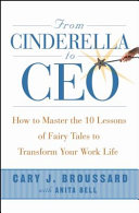 From Cinderella to CEO
