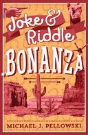 Joke and Riddle Bonanza