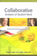 Collaborative Analysis of Student Work