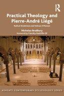 Practical Theology and Pierre-André Liégé Pdf/ePub eBook