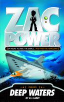 Zac Power: Deep Waters