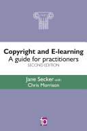 Copyright and E-learning