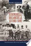 Scoundrels  Dreamers   Second Sons