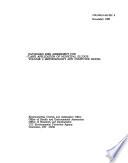 Pathogen Risk Assessment For Land Application Of Municipal Sludge  Methodology And Computer Model