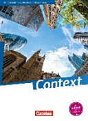 Context. Schülerbuch Berlin/ Brandenburg/ Mecklenburg-Vorpommern