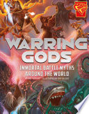 Warring Gods Book PDF
