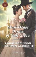 Mail-Order Brides of Oak Grove