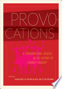 Provocations Book