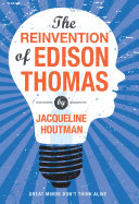 The Reinvention of Edison Thomas Pdf/ePub eBook