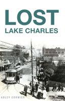 Pdf Lost Lake Charles Telecharger