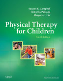 Pdf Physical Therapy for Children - E-Book Telecharger
