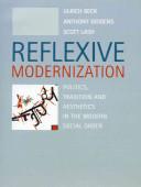Reflexive Modernization