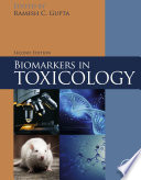 Biomarkers in Toxicology Book