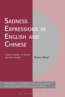Sadness Expressions in English and Chinese