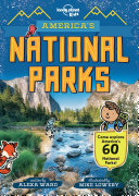 America's National Parks Pdf/ePub eBook